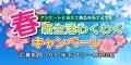 新春福招きキャンペーン
