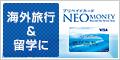 NEO MONEY(ネオマネー)