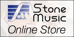 StoneMusicオンラインストア